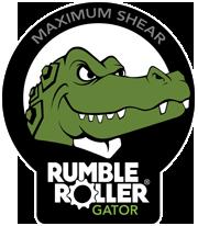 masazny-valec-rumble-roller-gator-zeleny-3